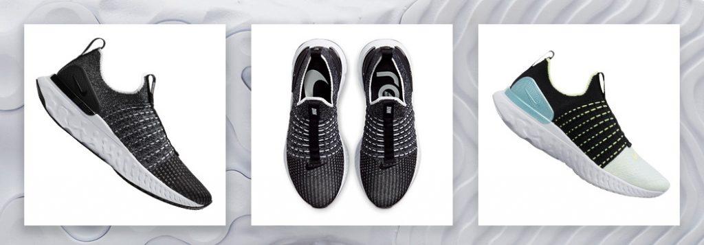 nike react phantom flyknit 2 shoes