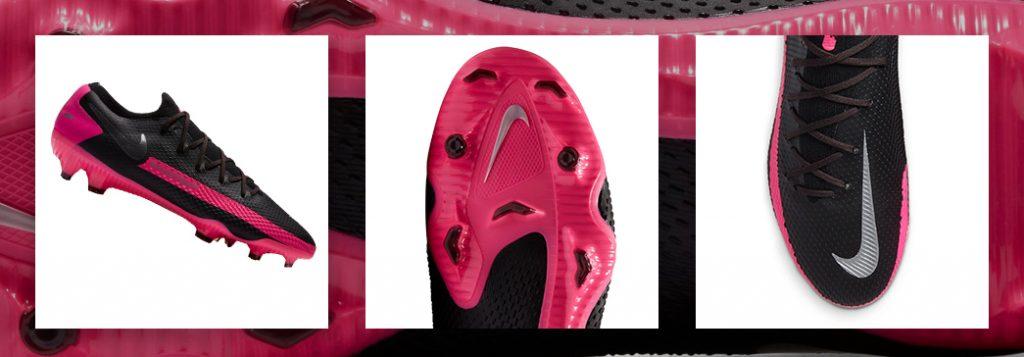 Nike Phantom GT Pro FG soccer cleat