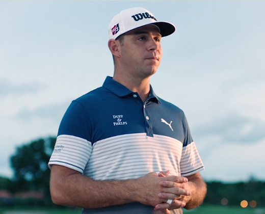 Gary Woodland Collection