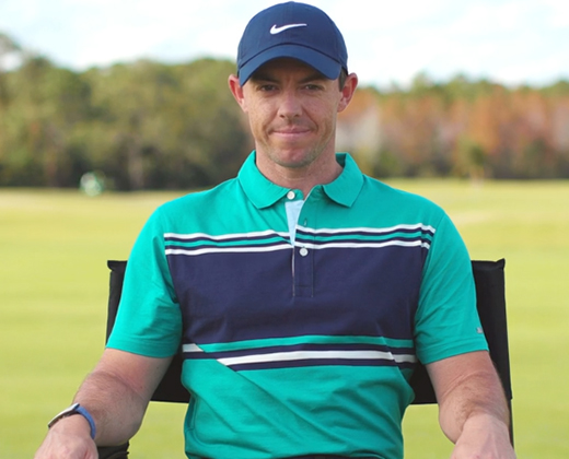 Rory McIlroy Collection