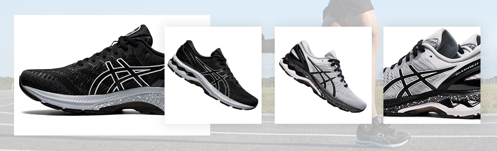 asics gel kayano 27 running shoes