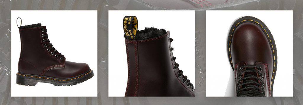 Dr. Martens Women's 1460 Serena Boots