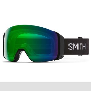 SMITH Adult 4D MAG Snow Goggles