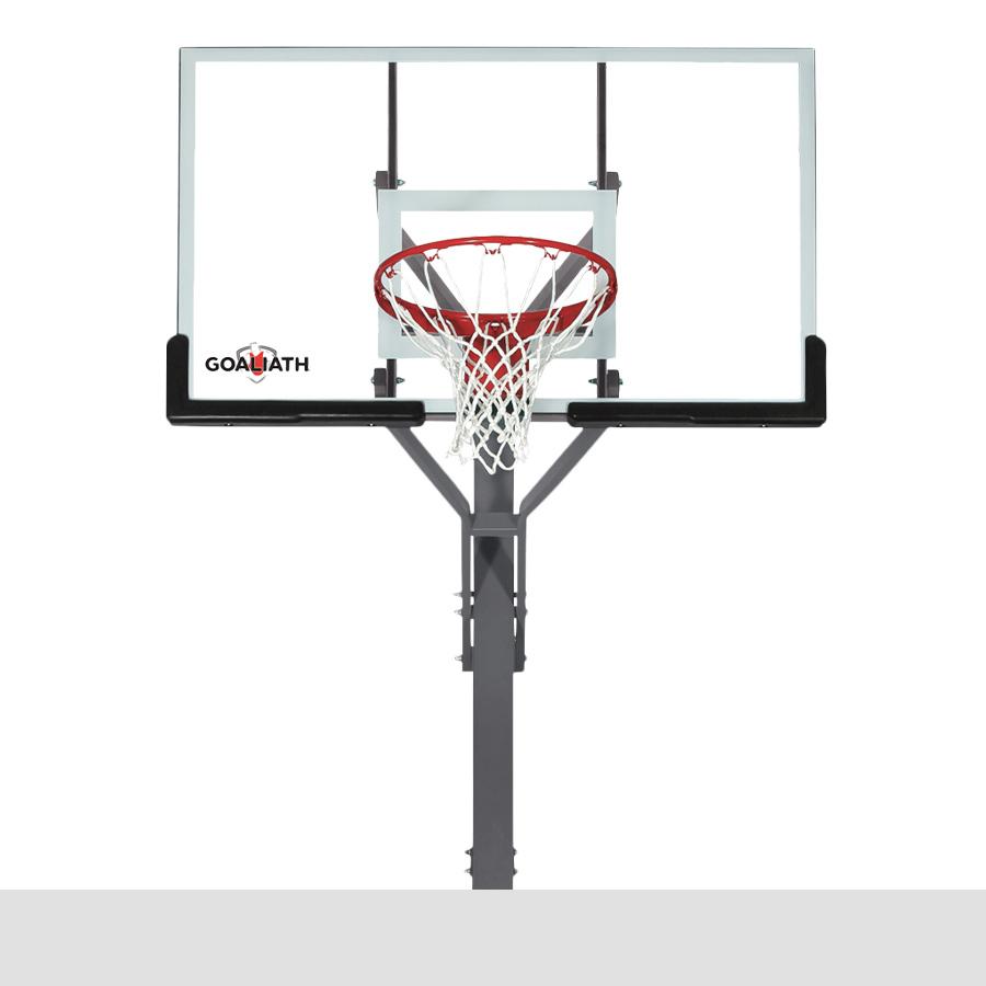 Goaliath In-Ground Basketball Hoop