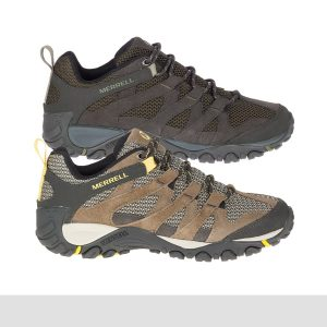 Merrell Alverstone Hiking Shoes