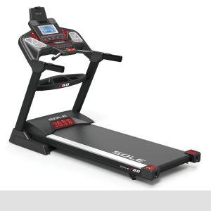 Sole 2019 F80 Treadmill