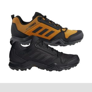 adidas Outdoor AX3 Hiking Shoes