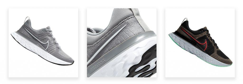 Nike React Infinity Run Flyknit 2 Running Shoes