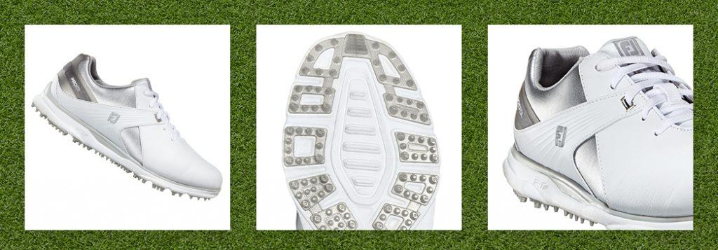 FootJoy Pro/SL golf shoes