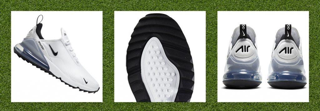 Nike Men's Air Max 270 G