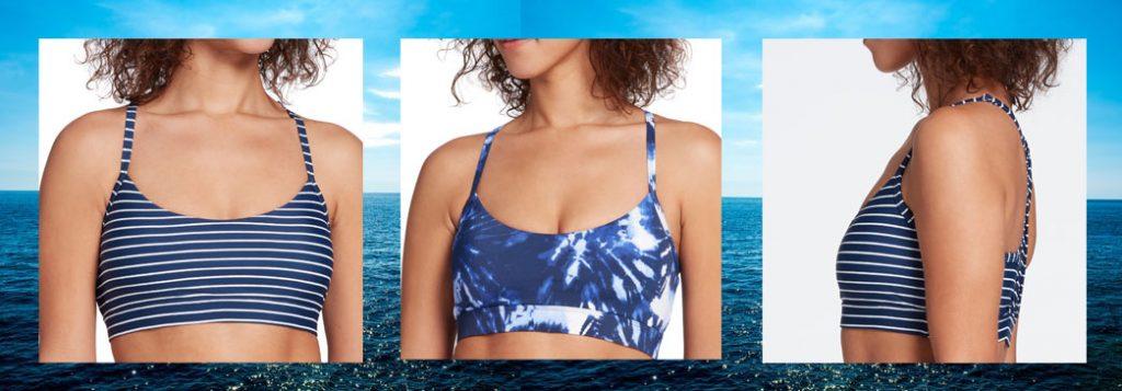 DSG Women's Roz Bikini Top