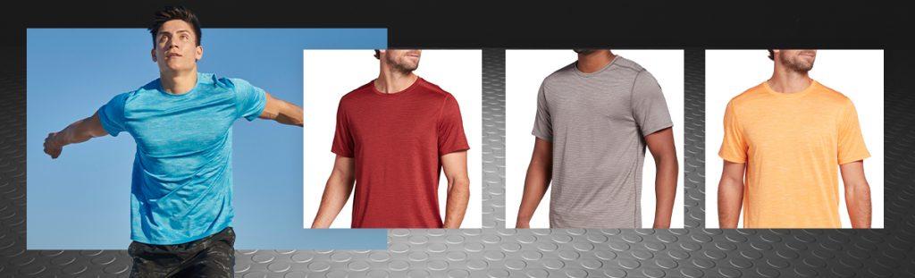 DSG Men's T-Shirt