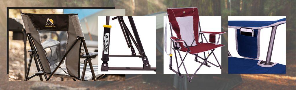 GCI Outdoor Comfort Pro Rocker Chair