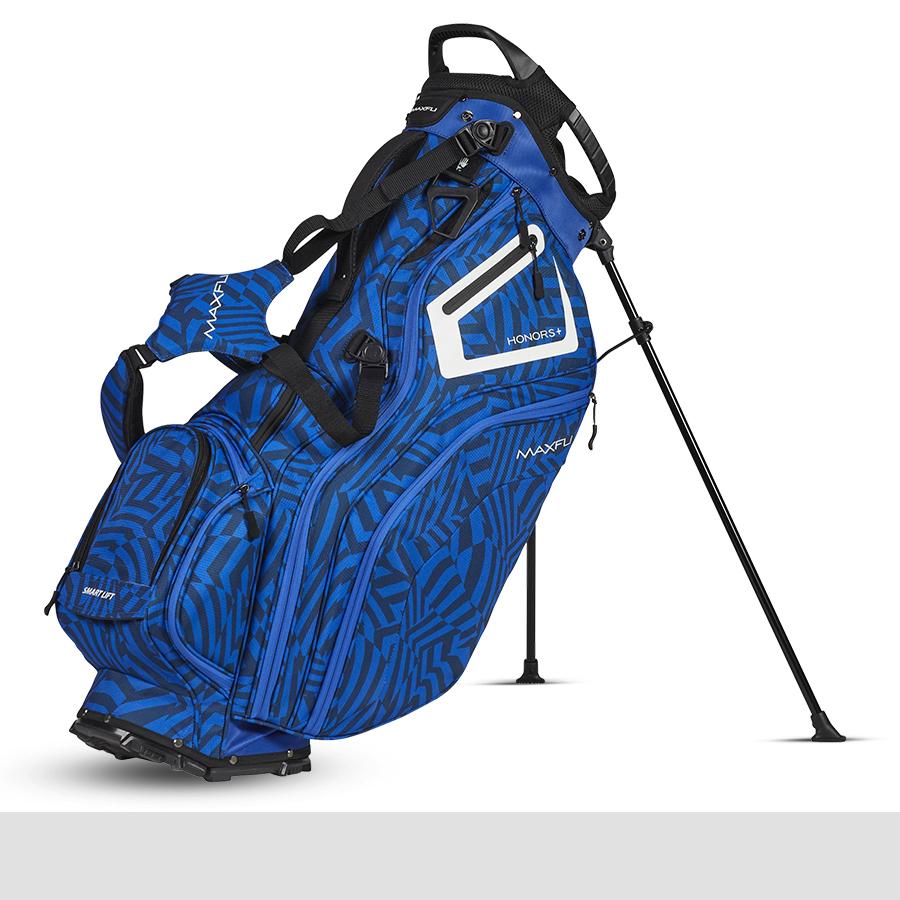 Maxfli Honors+ 14-Way Cart Bag
