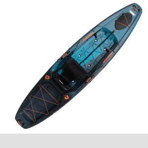 Lifetime Teton Pro 116 Fishing Kayak
