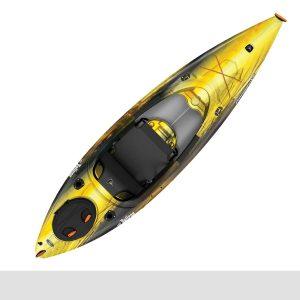 Pelican Pioneer 100XR Kayak