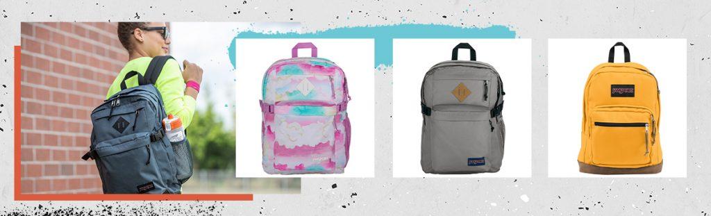 JanSport Main Campus Backpack