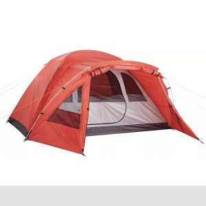 Quest Blackwater 4-Person Dome Tent