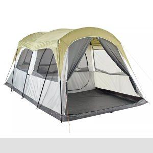 Quest Peak 10 Person Cabin Tent