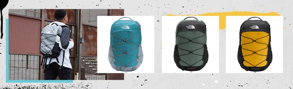 Shop The North Face Borealis Backpack