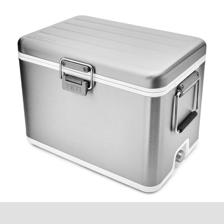 YETI V Series Stainless Steel Hard Cooler