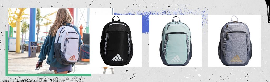 adidas Rival Backpack