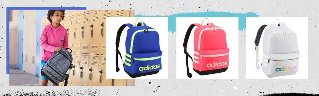adidas Youth Classic 3S III Backpack
